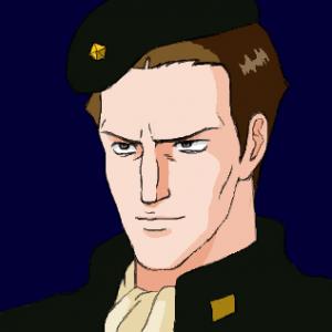 フォーク准将