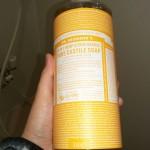 マジックソープシトラスオレンジ