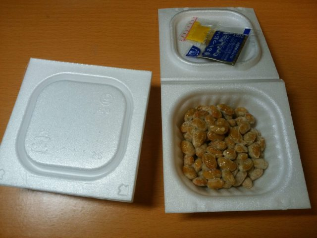 納豆ダイエット